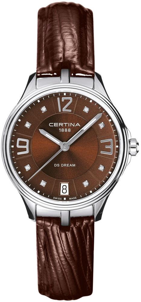 Certina C021.210.16.296.00