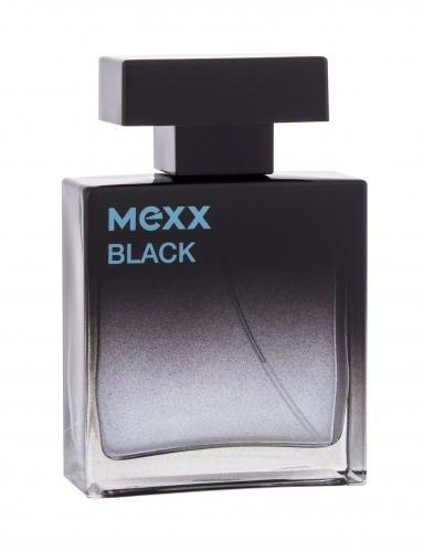 Mexx Black woda perfumowana 50 ml dla mężczyzn