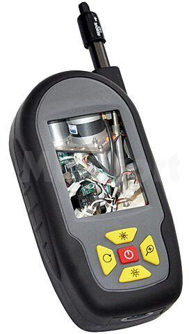 Kamera inspekcyjna AXIOMET Śr.sondy:9mm 250g Wymiary:150x73x38mm 60