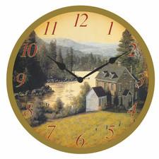Zegar naścienny MDF #610
