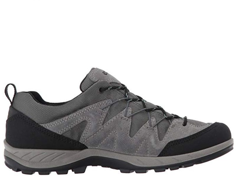 Buty trekkingowe damskie ECCO Yura szare84066352570