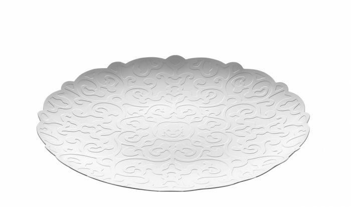 Alessi DRESSED Taca do Serwowania 26 cm Biała