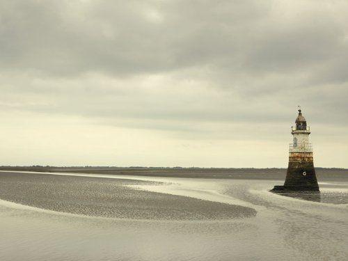 Ian Winstanley 60 x 80 cm płótno latarni morskiej