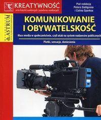 Komunikowanie i obywatelskość - praca zbiorowa