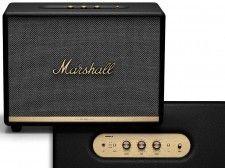 Głośnik Marshall WOBURN II Bluetooth - Czarny