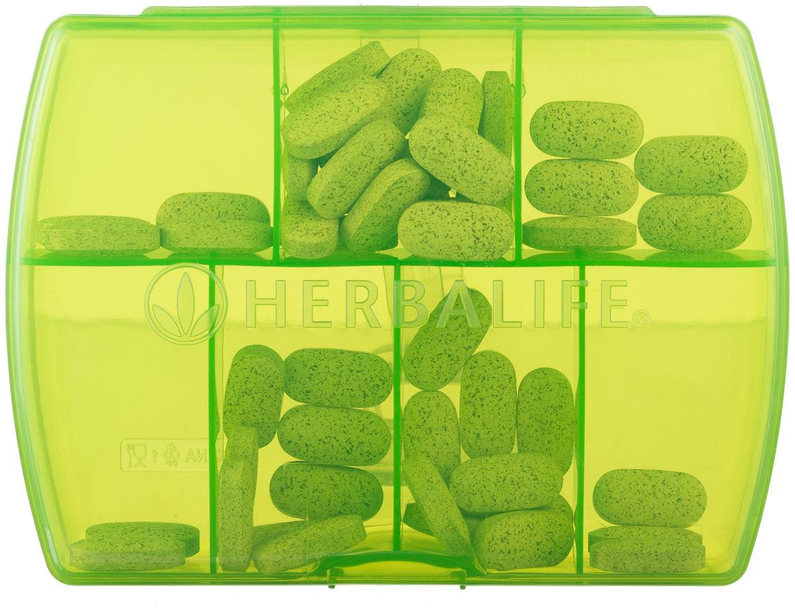 Pudełko na tabletki - małe