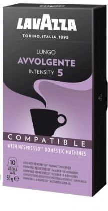 Lavazza Nespresso Avvolgente 10 kapsułek