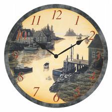 Zegar naścienny MDF #611