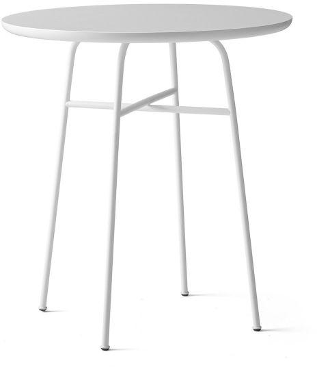 Menu AFTEROOM Stolik Kawowy 73 cm Biały