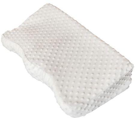 ARmedical Poduszka ortopedyczna profilowana Silent Dream - system zapobiegający chrapaniu