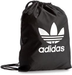 Plecak adidas - Gymsack Trefoil BK6726 Black