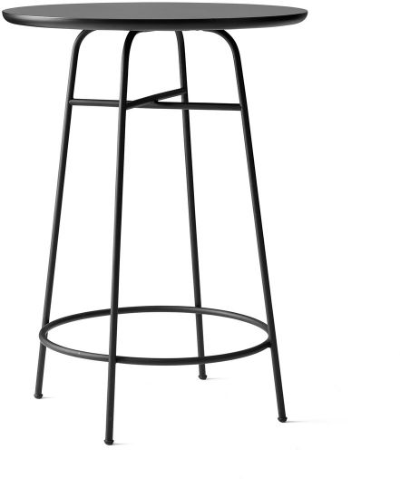 Menu AFTEROOM Stolik Barowy 92 cm Czarny
