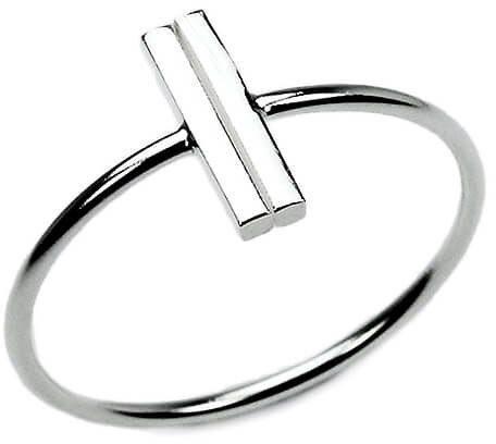 Srebrny pierścionek SSS4810