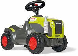 Rolly Toys 132652  rollyMinitrac Claas Xerion (dla dzieci w wieku 1,5  4 lat, schowek pod maską silnika, ciche opony)