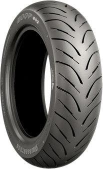 Opona Bridgestone B02 130/60-13 53L 2021
