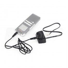 Adapter linii telefonicznej do dyktafonu