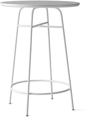 Menu AFTEROOM Stolik Barowy 92 cm Biały