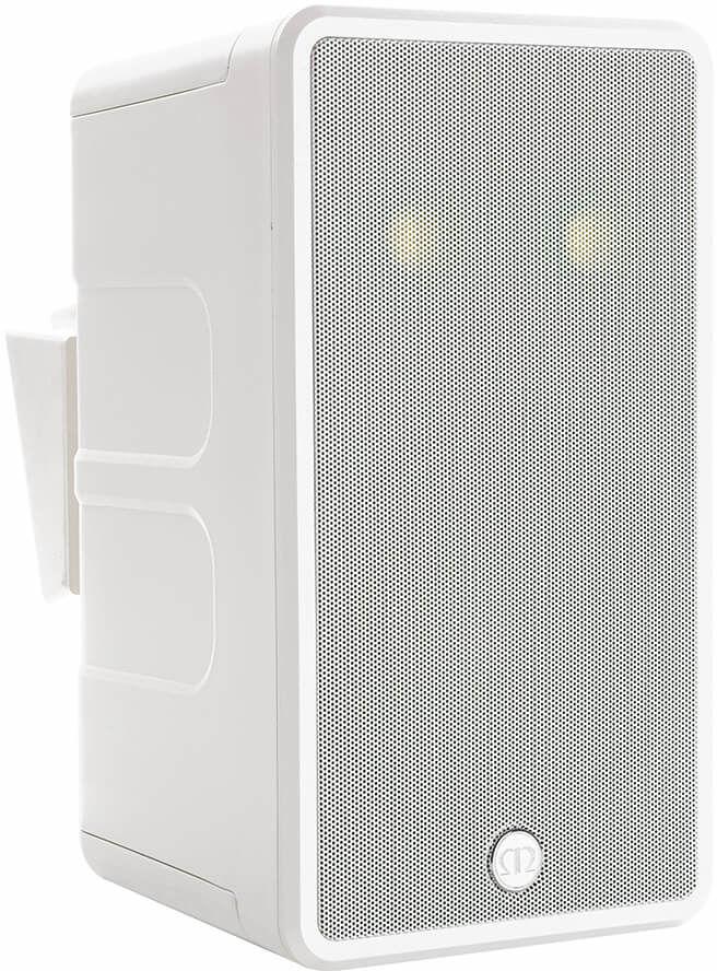 Monitor Audio Climate 60-T2 Stereo - Białe Głośnik naścienny zewnętrzny - Raty - Dostawa 0% - Salon Warszawa