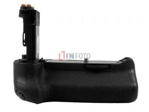 Battery Pack Newell BG-E16 do Canon
