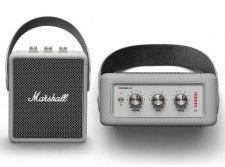 Przenośny głośnik Marshall Stockwell II Bluetooth - Czarny