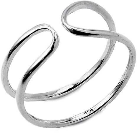 Srebrny pierścionek SSS4813