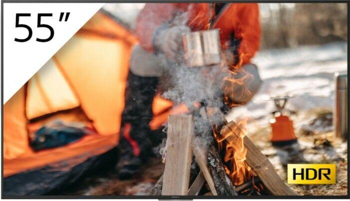 Monitor profesjonalny 4K Ultra HD HDR BRAVIA Sony FWD-55X70H/T+ UCHWYTorazKABEL HDMI GRATIS !!! MOŻLIWOŚĆ NEGOCJACJI  Odbiór Salon WA-WA lub Kurier 24H. Zadzwoń i Zamów: 888-111-321 !!!