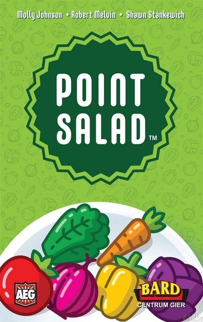 Gra Point Salad (Wersja Polska)