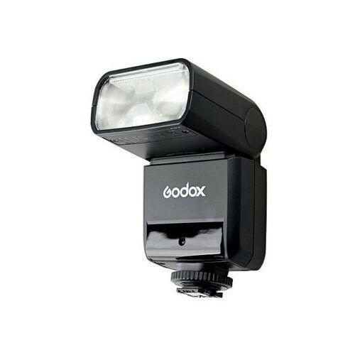 Godox TT350 speedlite for Nikon
