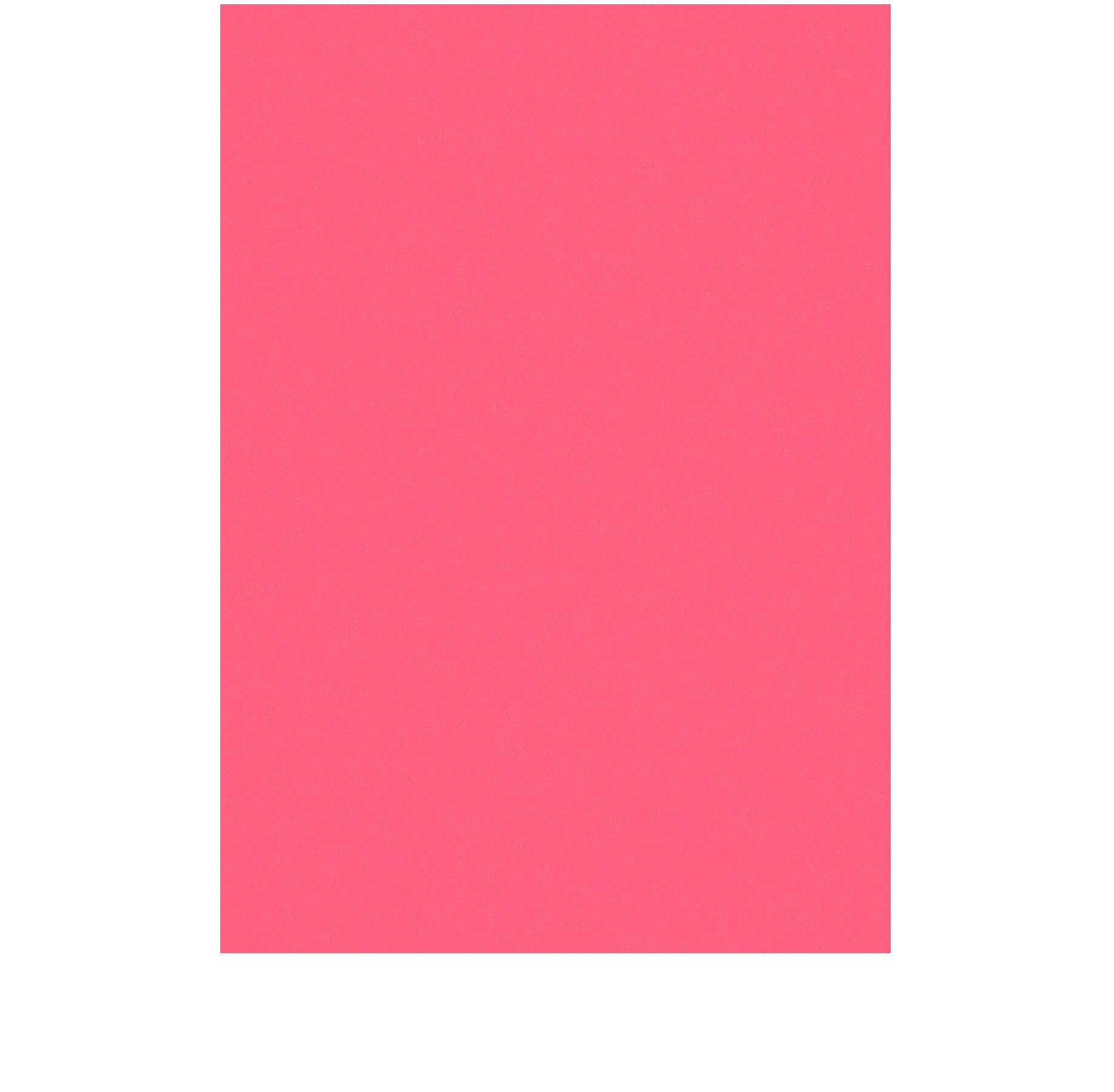 Karton kolor A1 różowy Interdruk 11