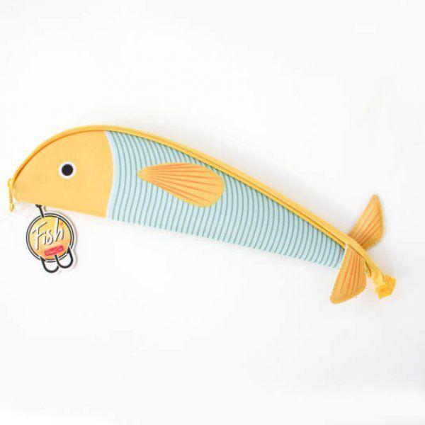 Piórnik - ryba