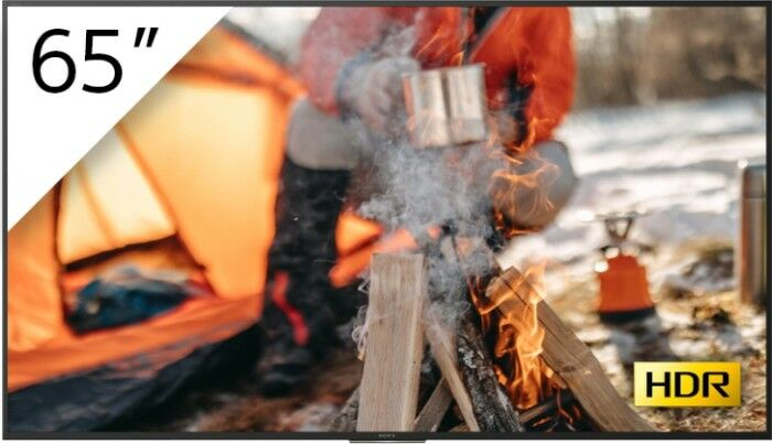 Monitor profesjonalny 4K Ultra HD HDR BRAVIA Sony FWD-65X70H/T+ UCHWYTorazKABEL HDMI GRATIS !!! MOŻLIWOŚĆ NEGOCJACJI  Odbiór Salon WA-WA lub Kurier 24H. Zadzwoń i Zamów: 888-111-321 !!!