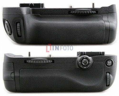 Battery Pack Newell MB-D14 do Nikon