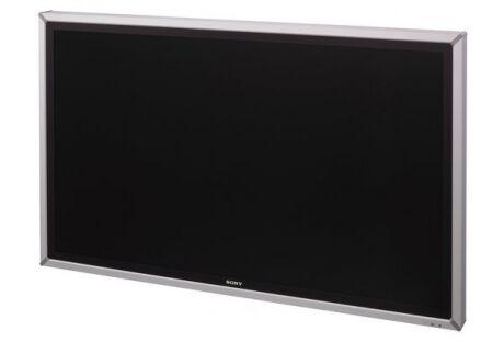 Wielkoformatowy monitor LCD FULL-HD Sony GXD-L65H1+ UCHWYTorazKABEL HDMI GRATIS !!! MOŻLIWOŚĆ NEGOCJACJI  Odbiór Salon WA-WA lub Kurier 24H. Zadzwoń i Zamów: 888-111-321 !!!
