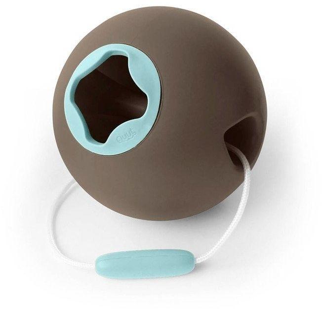 Quut wiaderko wielofunkcyjne ballo bungee grey