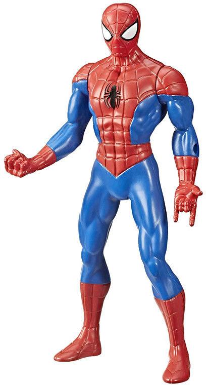 Hasbro - Marvel Figurka Spider-Man E6358