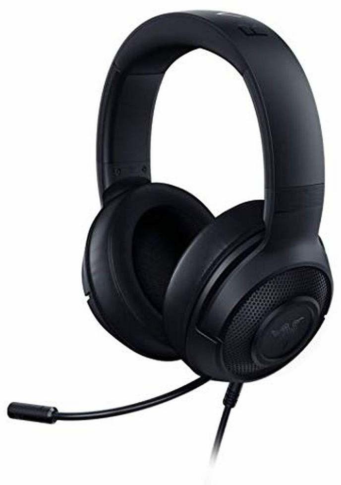 Razer Kraken X Lite zestaw słuchawkowy