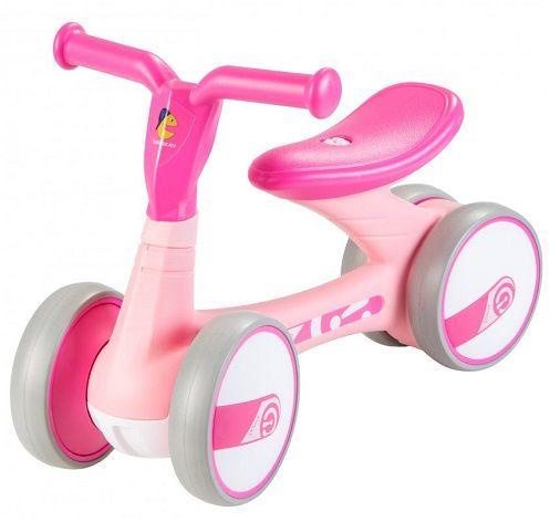 Rowerek biegowy Twistride Pro róż