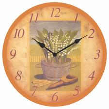 Zegar naścienny MDF #613