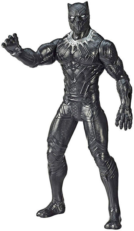 Hasbro - Marvel Figurka Black Panther E5581