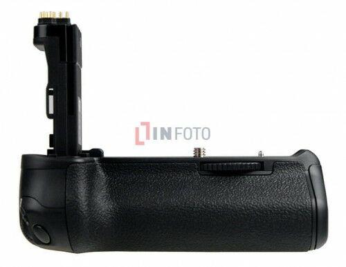 Battery Pack Newell BG-E14 do Canon