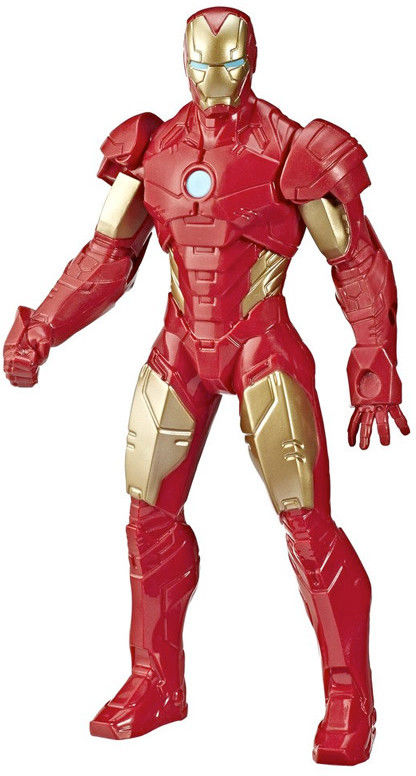 Hasbro - Marvel Figurka Iron Man E5582