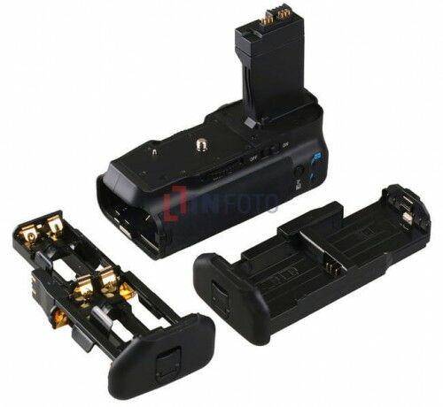 Battery Pack Newell BG-E8 do Canon