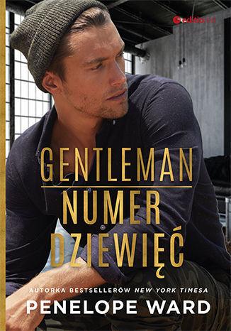 Gentleman numer dziewięć - Ebook.