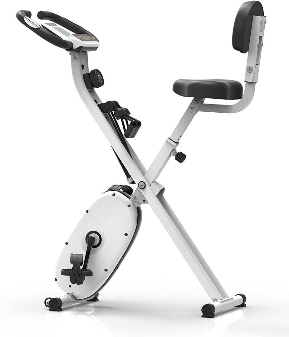 Rower treningowy EVO SportPlus SP-HT-1004