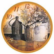 Zegar naścienny MDF #614
