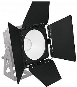 EUROLITE Skrzydełka kadrujące do reflektora IP PAD 150