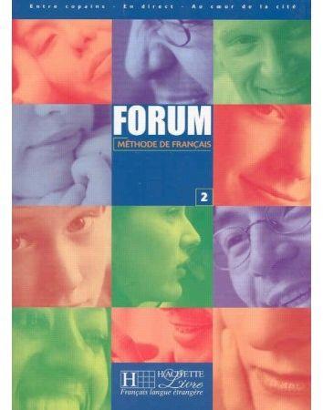 Forum 2 -podręcznik