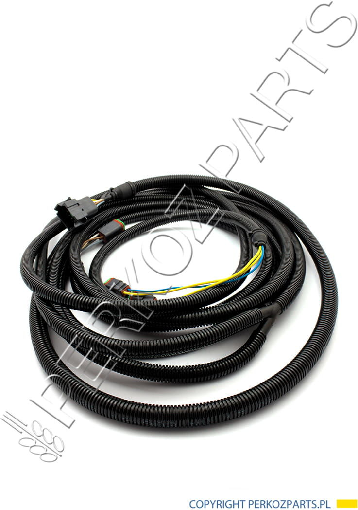 Wiązka elektryczna New Holland CNH 84460027