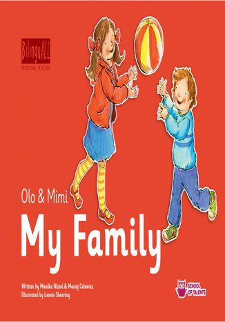 My Family - Ebook.