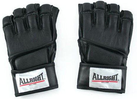 Rękawice MMA Allright 3035 rzep Rozmiar odzieży: S